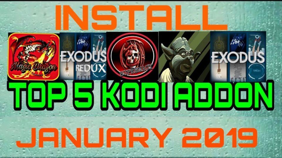 Latest exodus version for kodi 17 6 | How to Install Exodus on Kodi