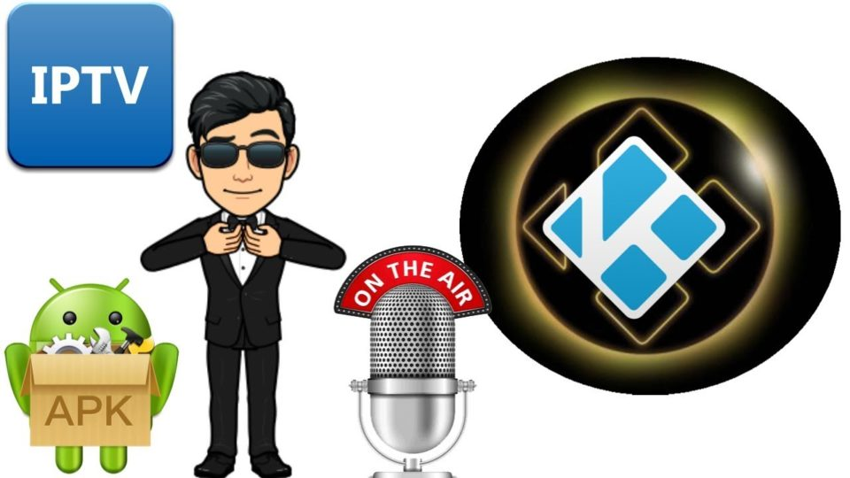 ON AIR KODI APK IPTV - Husham and guests - Install the Latest Kodi