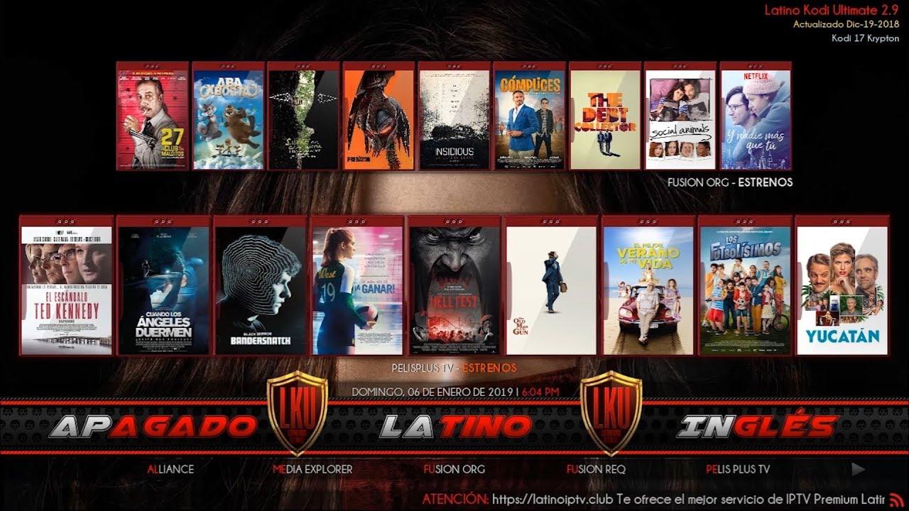 Instalación Paso A Paso De Latino Kodi Ultimate El Mejor - wizard simulator codes roblox november 2019 mejoress