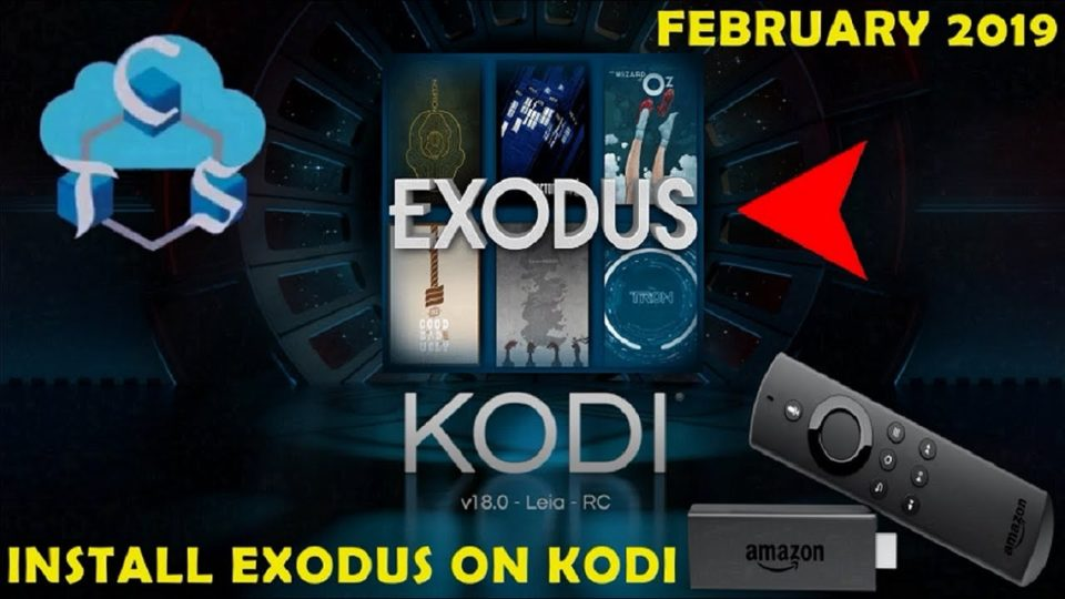how to get exodus redux to work