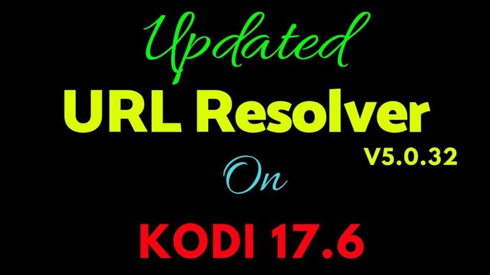 kodi download url resolver