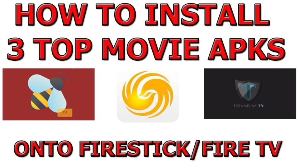 titanium apk download firestick