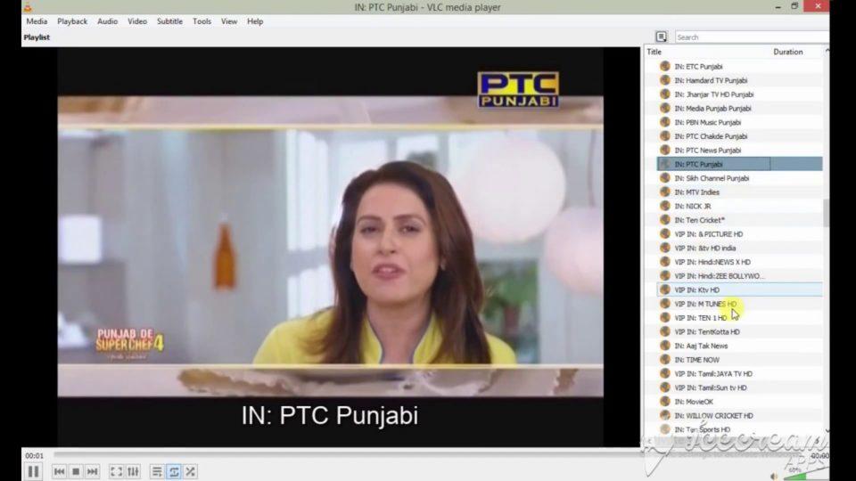 Github Iptv India
