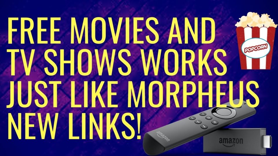 free movie and tv show apps for firestick