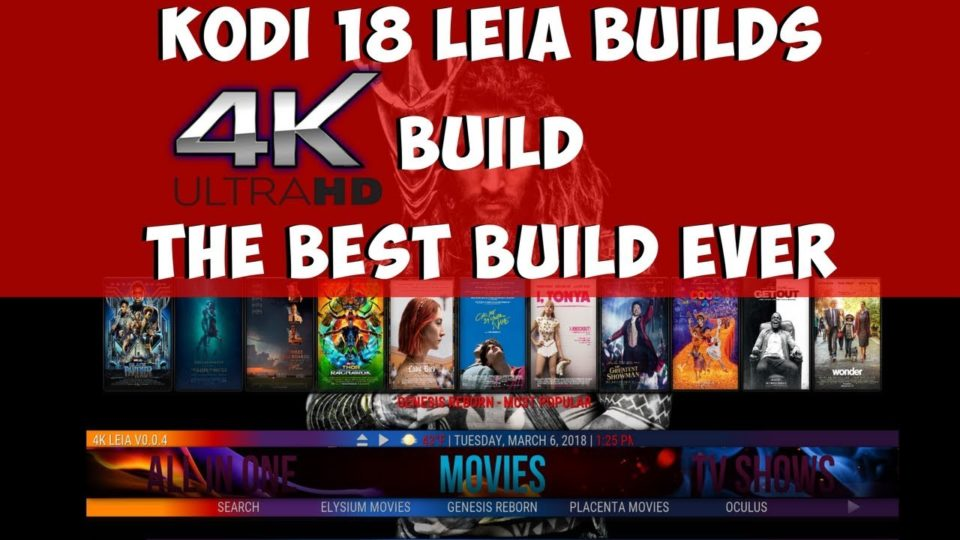 ⭐ Kodi 18 leia android tv | Download Kodi 18 1 Leia APK for
