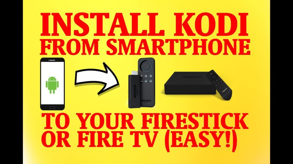 Kodi jarvis 16 1 download for firestick | How to Install