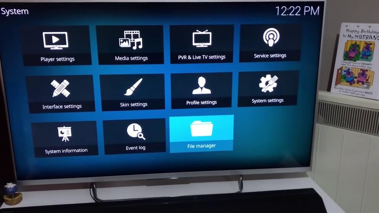 Sony Smart Tv Kodi Setup 2019 Kodi On Sony Bravia Smart Tv Best Kodi Addons For Sony Android Tv Install The Latest Kodi