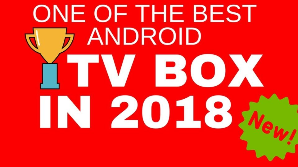 EVERYONE IS TALKING ABOUT THIS NEW ANDROID TV BOX - Install