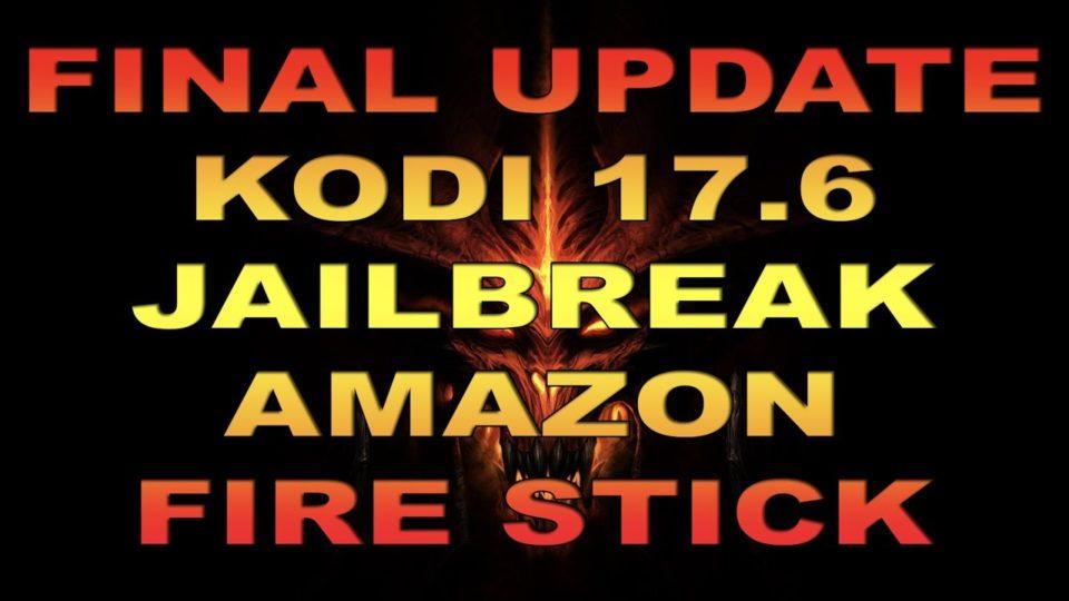 download kodi 17.6 on firestick no limits