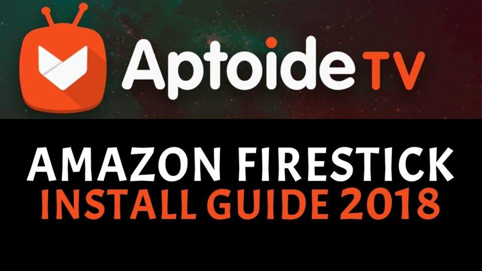 Aptoide Tv Logo