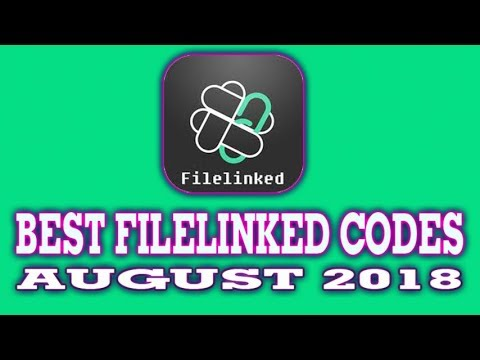 BEST FILELINKED CODES 2018 For All Of Best Kodi Builds