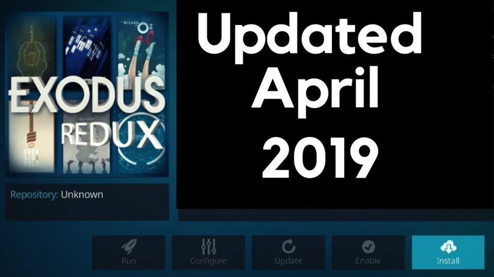 latest exodus redux repo