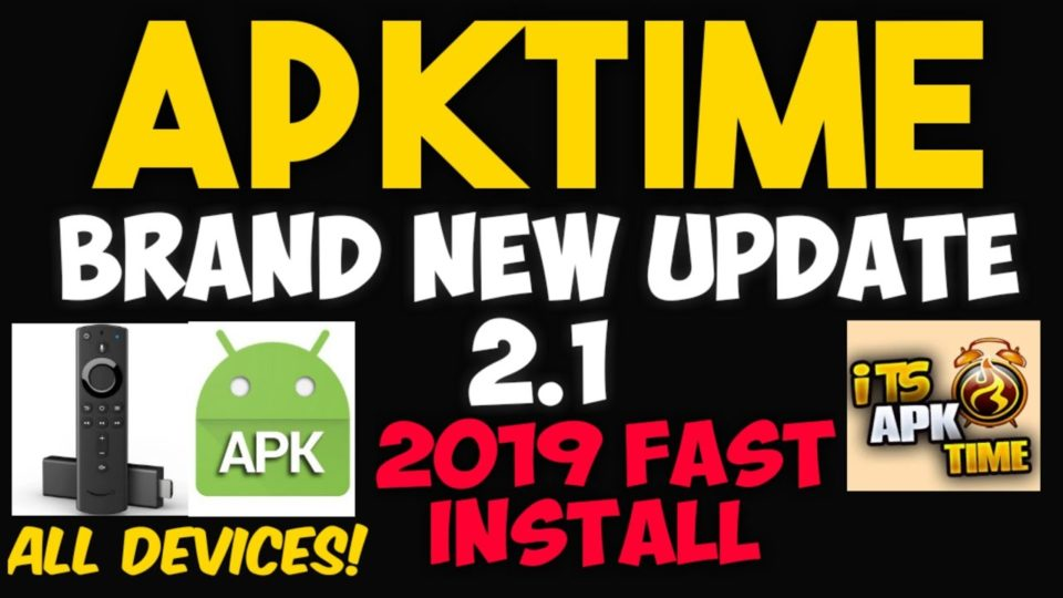 NEW 2019)⬇️APKTIME BRAND NEW VERSION 2 1⬇️FAST INSTALL