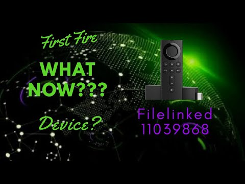 Got a FireStick, what now? PART 2 fire stick walk through
