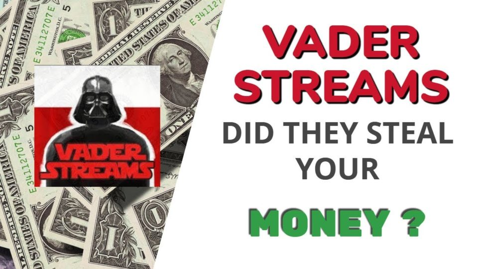 Vader Streams Iptv Shutdown - What really happened to the