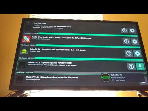 HOW TO JAILBREAK FIRESTICKS W/APPS & ANDROID TV BOXES