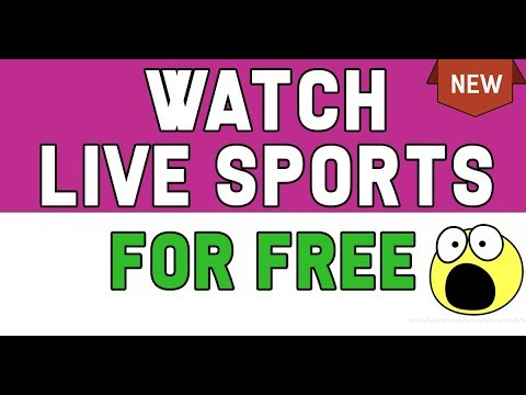 WATCH LIVE FOOTBALL ONLINE FREE 2019 – #1 FIRSTROWSPORTS ALTERNATIVE