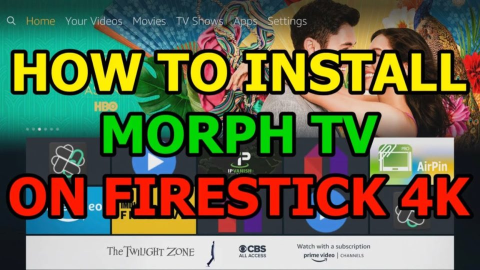 BEST RELIABLE APK FOR ANDROID & AMAZON FIRESTICK 4K (MAY