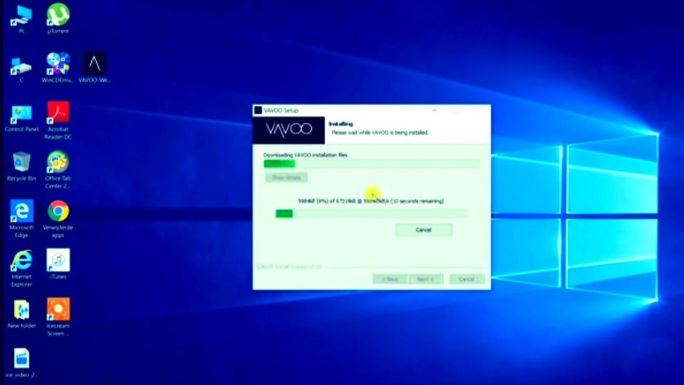 😱 Vavoo 1 51 download windows 7 | VAVOO Apps  2019-03-29
