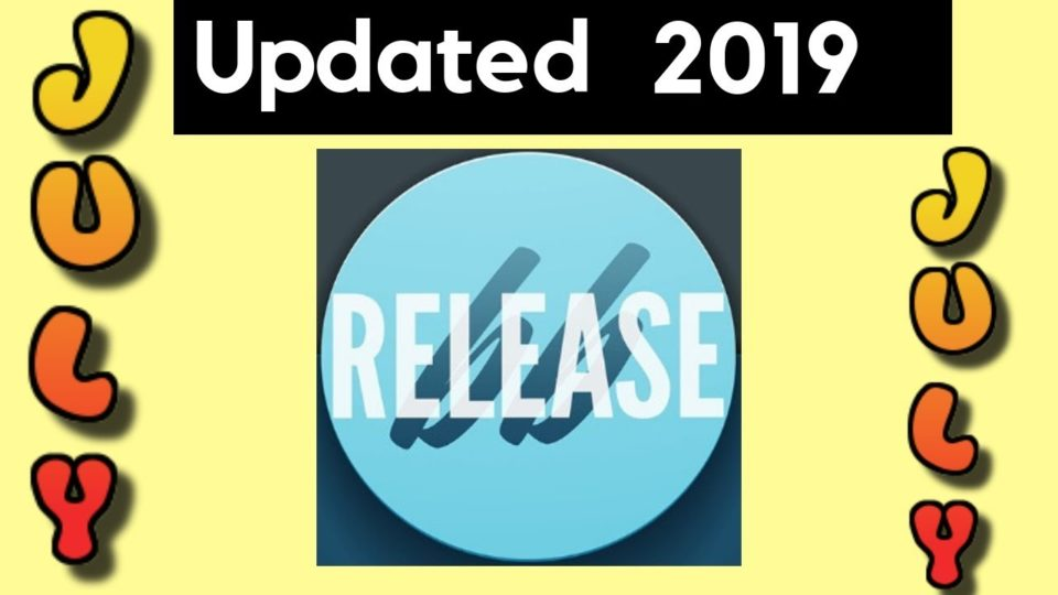 How to Install Release BB Kodi Addon July 2019 - Install the
