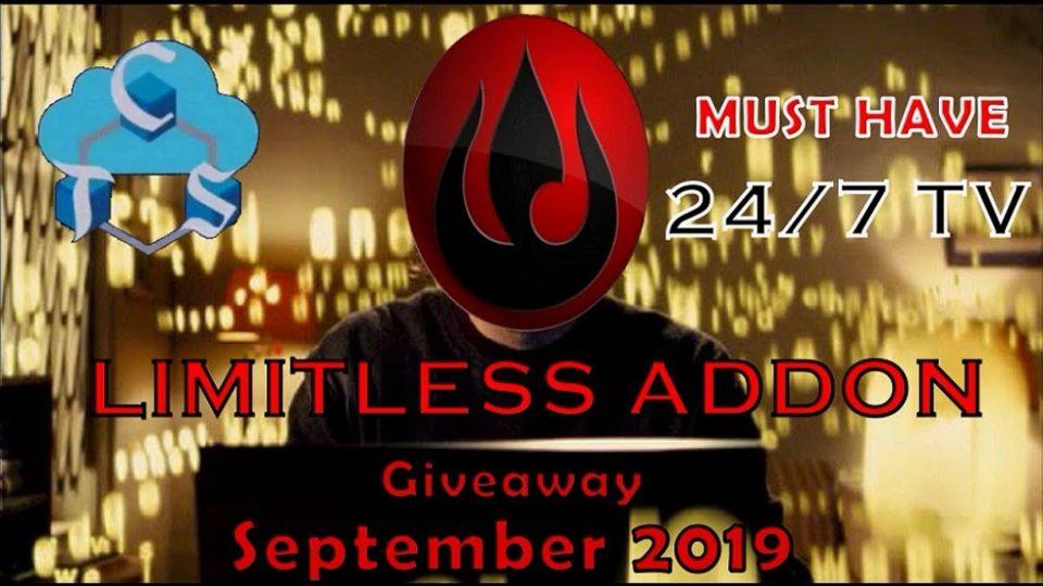 LIMITLESS ADDON | AUTO PLAY LIKE NETFLIX!! KODI 2019