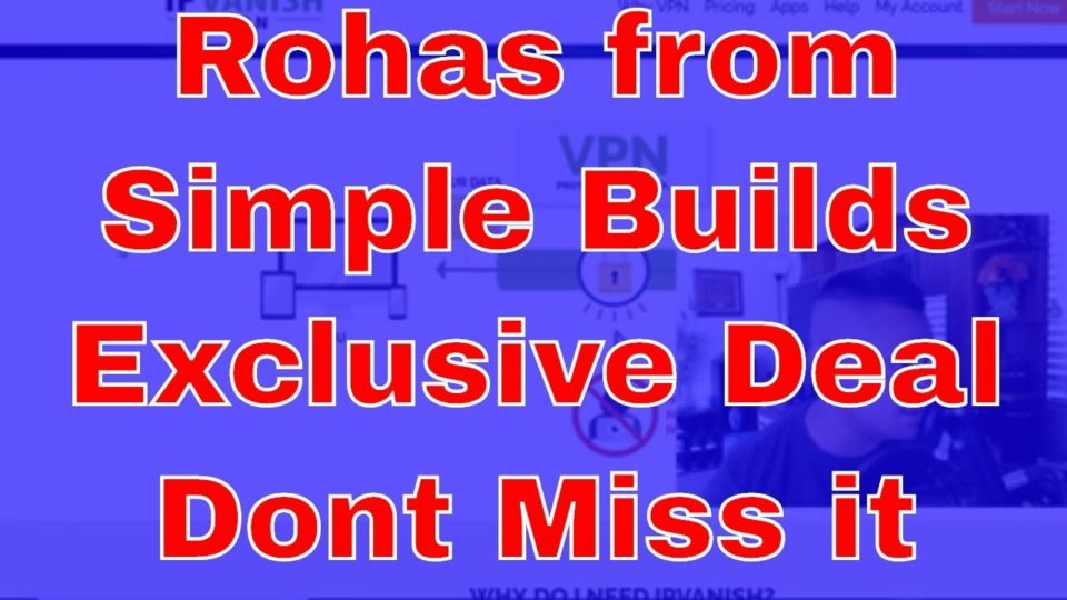 Rohas Simple Builds Exclusive you dont want to miss