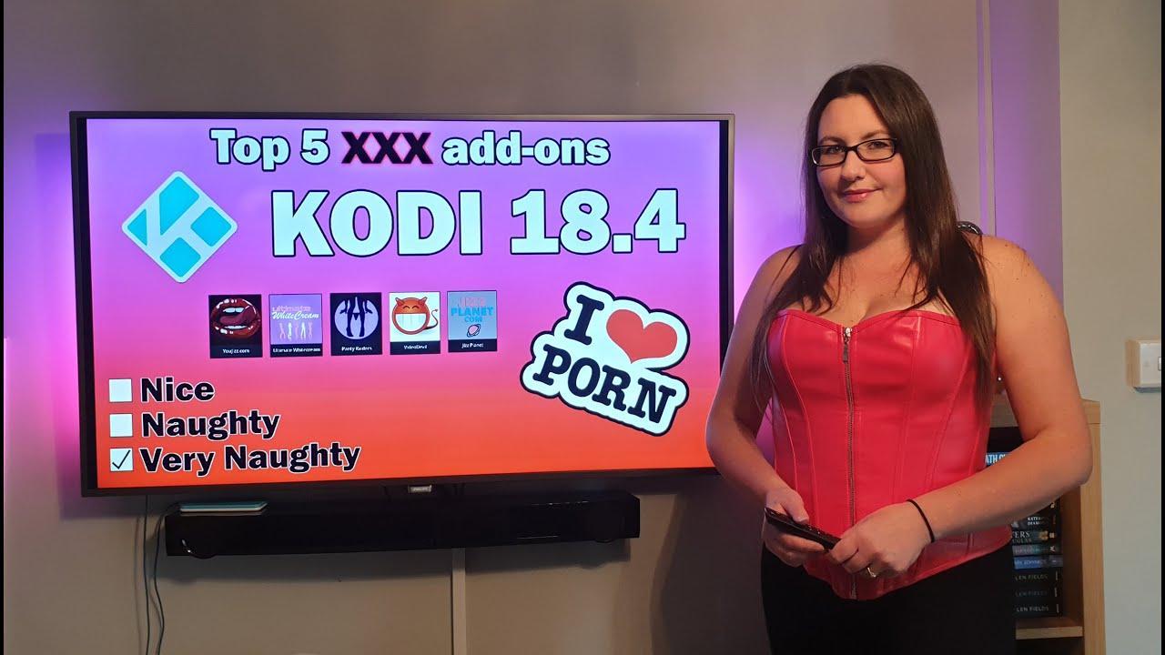 Addon Porn Kodi adult addon archives - install the latest kodi