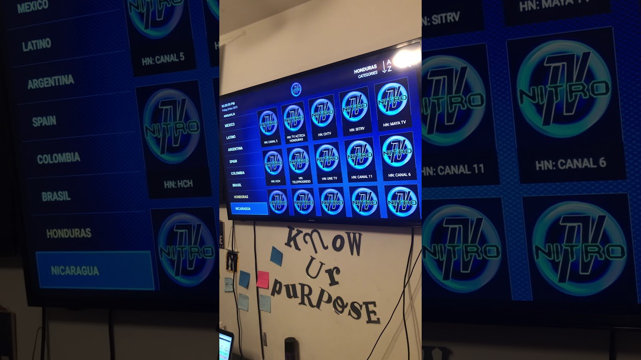 Tv Programm Nitro