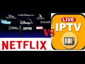 Image Result For Where Do Iptv Streams Come From